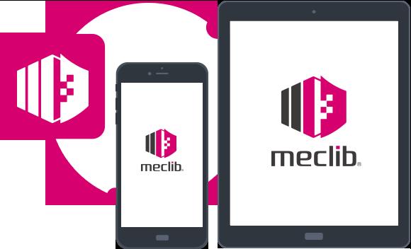 meclibのアプリとは