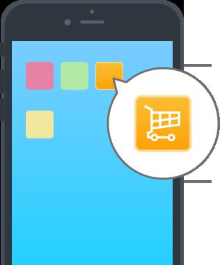 meclibアプリをOEM提供
