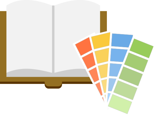 デジタルブック・電子カタログにして、印刷物にかけていたコストを削減