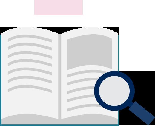 大量の電子カタログ・デジタルカタログから必要な情報をすぐに探せる