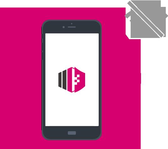 公式アプリは、ネット環境がない場所でもデジタルブック・電子カタログを閲覧できます。